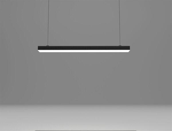 Светодиодный светильник купить в Москве для офиса